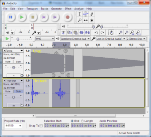 Audacity Free MP3 Joiner & Cutter Full Version for MAC & Windows