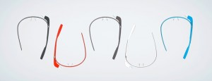 Google Glass Specifications