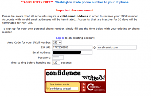 Free Us Number - Get US Number for Free