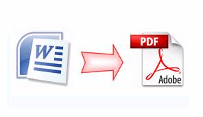 Free Word to PDF Converter Download