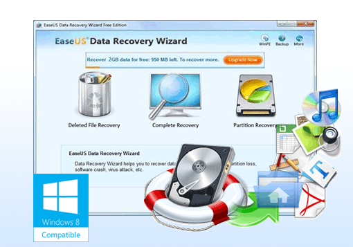 how to recover deleted files with free data recovery software