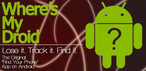 Track Android Phone With Tracking Apps