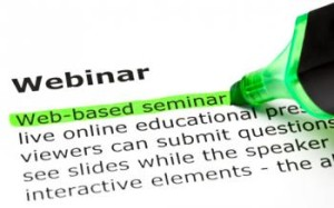 Make Money Online From E-tutions Webinars