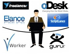 Make Money Online Freelancer